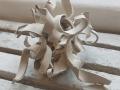 Paperclay Bouwwerk 2