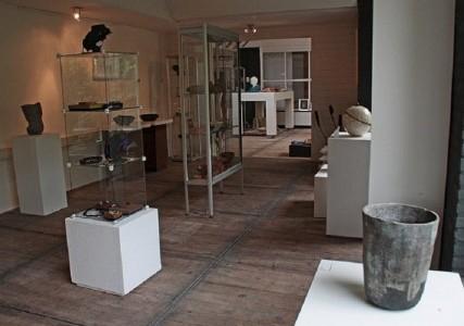 Sandrina Kreek bij Galerie BGO132
