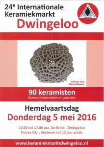 dwingeloo keramiekmarkt