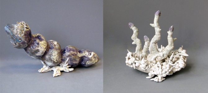 Ceramic Oddities