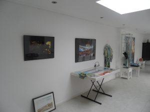 Galerie de Tuinkamer