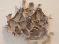 Paperclay Bouwwerk 1