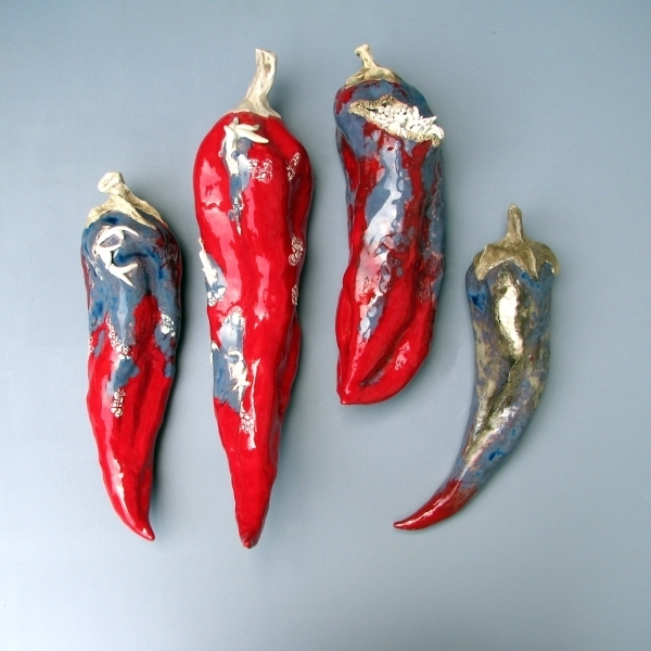 Red Pepper Collection