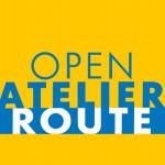 Open atelierroute ABCOUDE 24-25 mei 2014