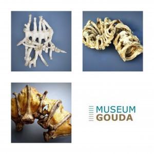 Skeramiek in Museum Gouda