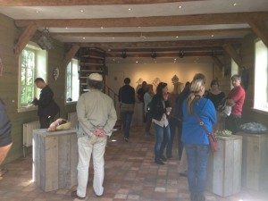 Abcoude Open atelier Route 2014