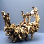 New Ceramic Sculpture