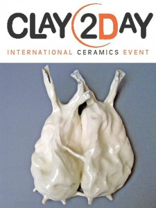 Clay2day Sandrina Kreek