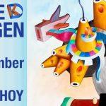 Flinke korting Toegangskaarten Kunstdagen