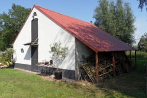 Opening Beeldentuin in Bergambacht 20 mei