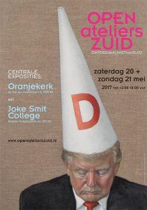 open-atelier-Amsterdam-zuid